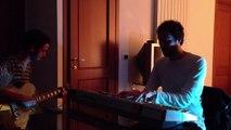 Karma Police - Radiohead Cover Piano & Guitar