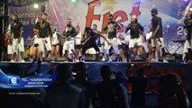 Exclusivité: Brigade SARBATI aye na 600 cris ya sika na ba danses, casse le FIET et chante Werrason et Koffi OLOMIDE tolanda....