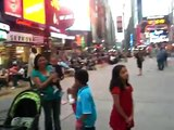 El Centro De New York...Time Square