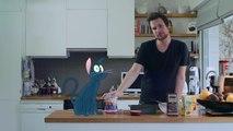 Tom et Ludo : Le Cours de Cuisine - Shaaker