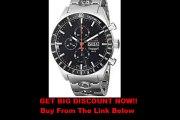UNBOXING Tissot Men's T0446142105100 T-Sport PRS516 Automatic Black Day Date Dial Watch