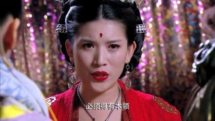仙俠劍 第40集 Xian Xia Sword Ep40