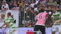 All Goals HD | Lechia Gdansk 1-2 Juventus - Friendly 29.07.2015