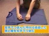 Comment plier un tee shirt