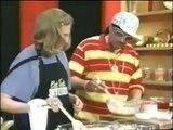 "Howie Mandel New Show ""Howie Do It""---'Eat That Bit@*es'"
