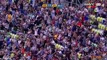 Mario Mandzukic first goal for Juventus HD - Lechia Gdansk vs Juventus FC 1-2 29-07-2015