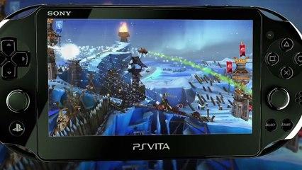 PlayStation Plus du mois d'août 2015 de