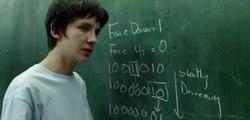 A BRILLIANT YOUNG MIND ( X + Y) Trailer - Asa Butterfield, Sally Hawkins