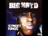 Big Noyd - Shootem Up (Bang Bang)