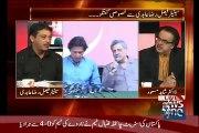Imran Khan ko Siasat Chor Kar Cricket ki Coaching Karni Chaiye, Faisal Raza Abidi