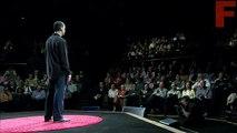TED RUS x Рик Элиас: 3 вещи, которым меня научила авиакатастрофа | Ric Elias
