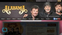 Alabama Back From Decade-Long 'Vacation' With New Album...