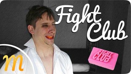 Math se fait - Fight Club