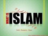 Une conversation téléphonique qui va vous surprendre : L'islam vu par une femme non-musulmane