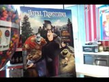 Hotel Transylvania After Party at Dylan's Candy Bar