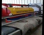 Sanayi Tipi Halı Yıkama Makinesi | Karaçaylı Makine - ADANA