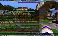 Minecraft Sky Wars Ep. 5: Sky Pals!
