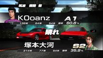 Initial D Battle Stage part 3 - video dailymotion
