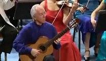 Concierto de Aranjuez- Joaquin Rodrigo - Adagio - Segundo Movimiento