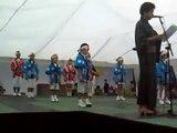 Baile Tradicional Japones - Yosakoi