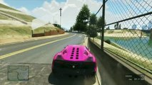 GTA 5 Funny Moments Stunt Racers  with lui clillbry GTA Funny moment)