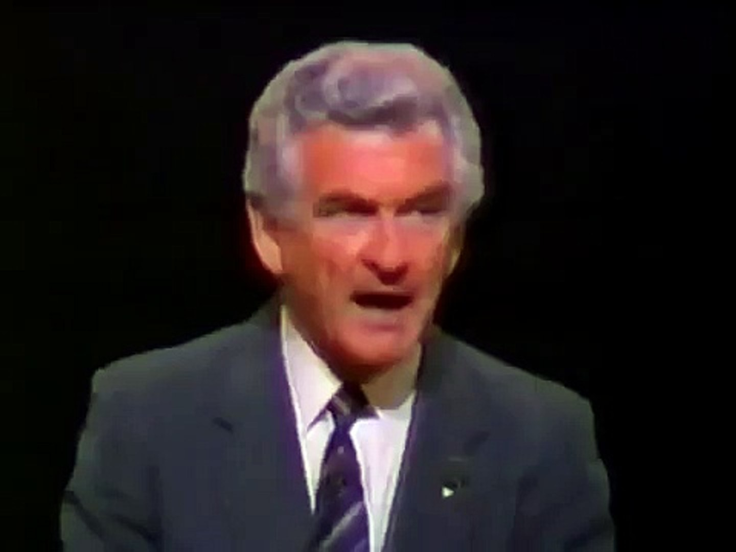 Recession - Paul Keating and Bob Hawke musical number