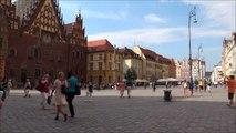 """Godzina """"W"""" Wrocław rynek - 1.08.2012"""
