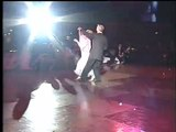 Amy Simmons - Dancing with the Stars - Austin 2008