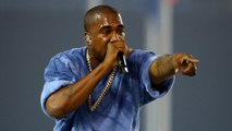 Kanye West Throws Mic & STORMS Off Stage During Pan Am Games Performance