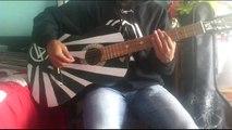 From The Inside-Linkin park Guitar cover por Lino
