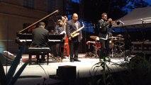 Concert de Roy Hargrove Quintet au jardin de Limur