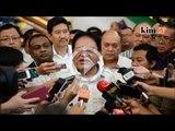 Ada pihak ketiga mahu Malaysia gagal, kata menteri