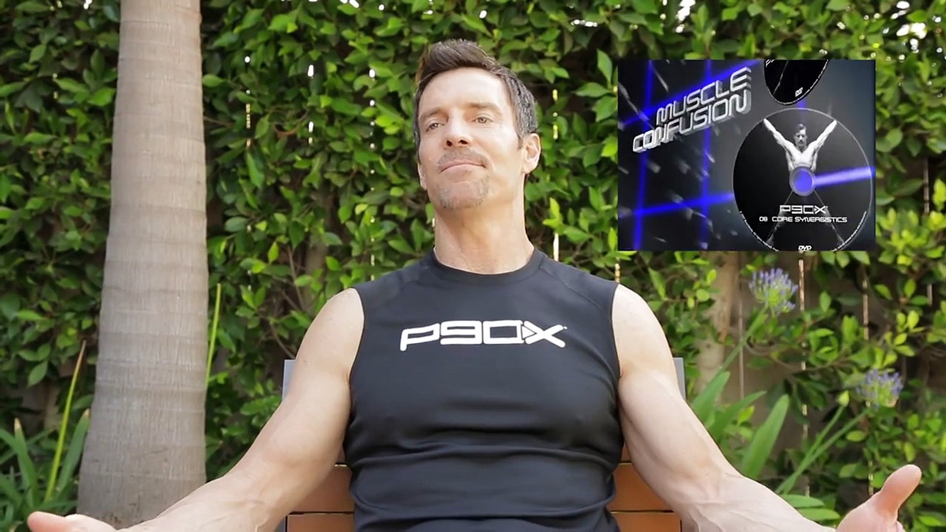 P90X | The Untold Story