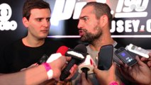 """Mauricio """"Shogun"""" Rua knows he's in need of a win at UFC 190"""