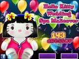 Hello Kitty Incroyable Maison Makeover Jeu de l'Épisode Nouveau Jeu pour les Filles