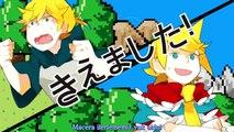 Kagamine Rin & Len - Your Adventure Log Has Vanished!「 Türkçe Altyazı 」
