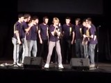 The Way We Get By - University of Rochester Midnight Ramblers