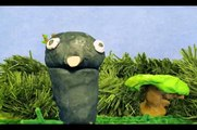 Vision Spring Animated Claymation Commerical