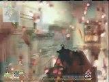 Mortal Kombat Shao Kahn Plays Modern Warfare 2