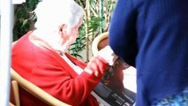 Les soins infirmiers et l'accueil temporaire des personnes âgées à la Résidence Juliet Thomas