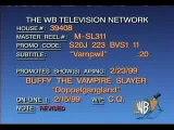 Buffy Vamp Willow Promo - Doppelgangland