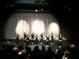 Aatash, Persian Dance Group of the George Washington University @ GWU Norooz 2011!