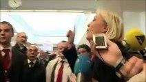 Marine Le Pen et Alain Soral à propos de Sciences po