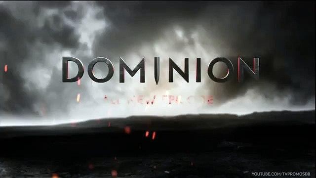 """Dominion Season 2 Episode 4 A Bitter Truth"""" Promo (HD) Dominion 2x04 Promo"""