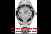 PROMO TAG Heuer Men's WAJ2111.BA0870 Aquaracer 500 M Mens Automatic Watch