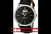 SPECIAL DISCOUNT Baume & Mercier Men's 8689 Classima Skeleton Display Watch