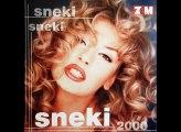 Snezana Babic Sneki - Sama sam (1999)