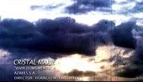 """Cristal Marie """"Vivir el Momento"""""""