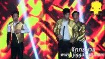 중독Overdose history Eldorado EXO Planet#2- The EXO'luXion in Bangkok