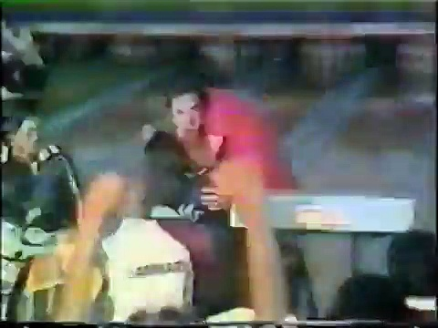 1980 BOWLING WORLD CUP (Paeng's Second World CUP WIN)